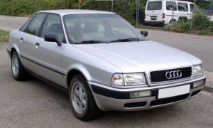 Audi 80 / 90