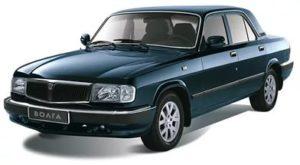 ГАЗ 3110, Волга 3110