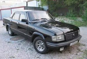 ГАЗ 31029, Волга 31029