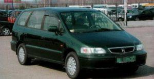 Honda Shuttle / Odyssey I