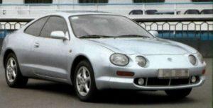 Toyota Celica ST200