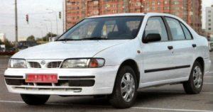Nissan Almera I