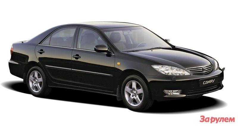 Toyota Camry V XV30