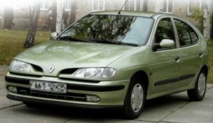 Renault Megane I