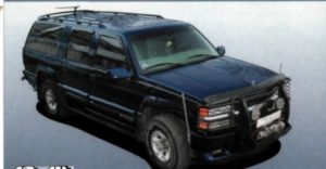 Chevrolet Tahoe / Suburban