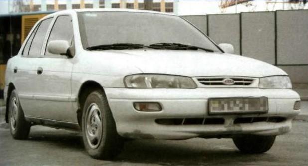 Kia Sephia / Shuma