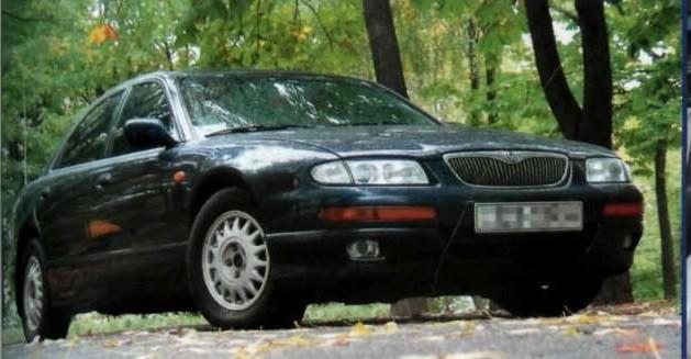Mazda Xedos 9