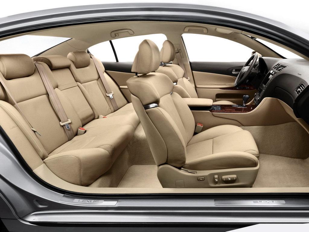 Lexus GS300 III
