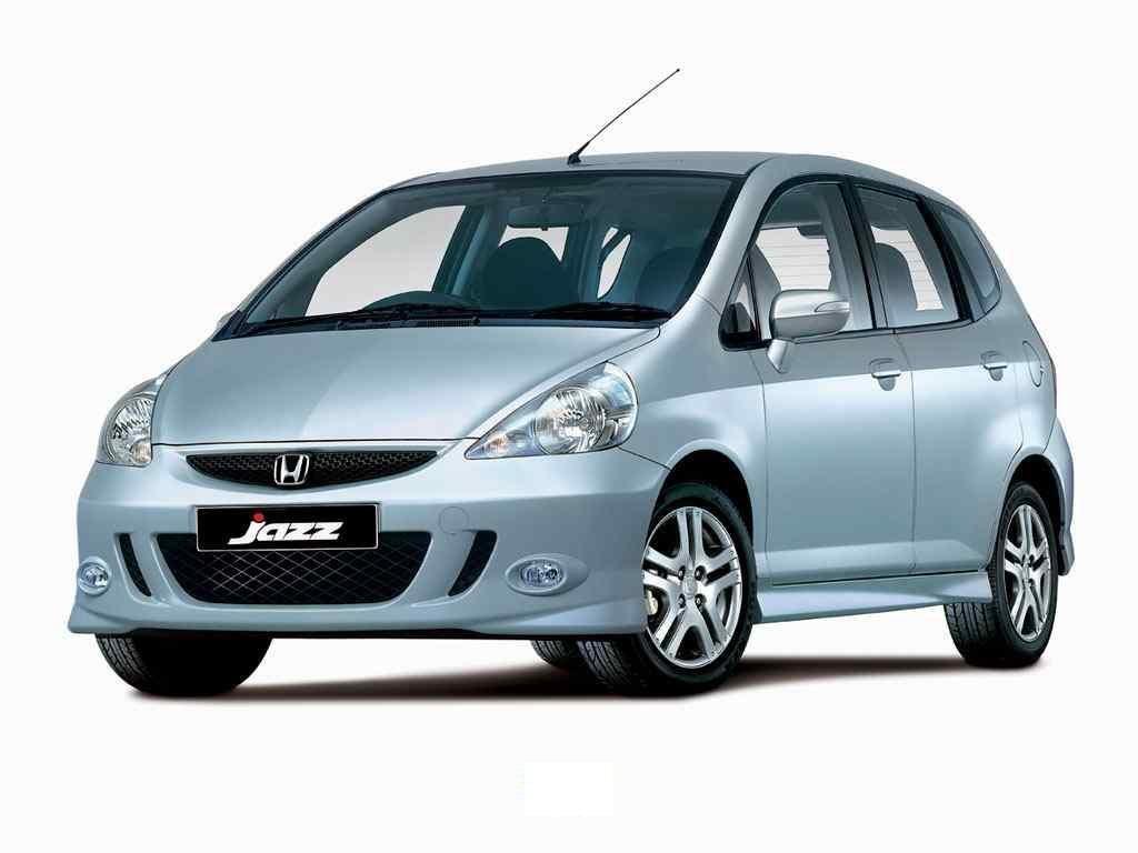 Honda Jazz I