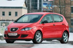 Seat Altea/XL