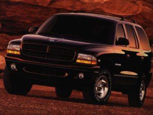 Dodge Durango I