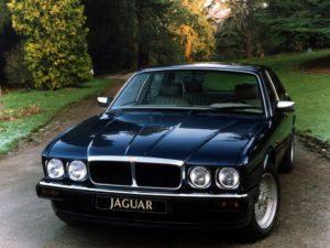 Jaguar XJ II