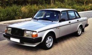 Volvo 240 и 260