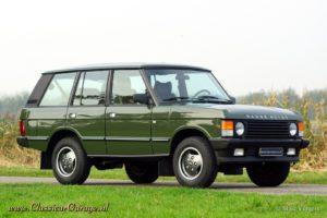 Range Rover Classic I
