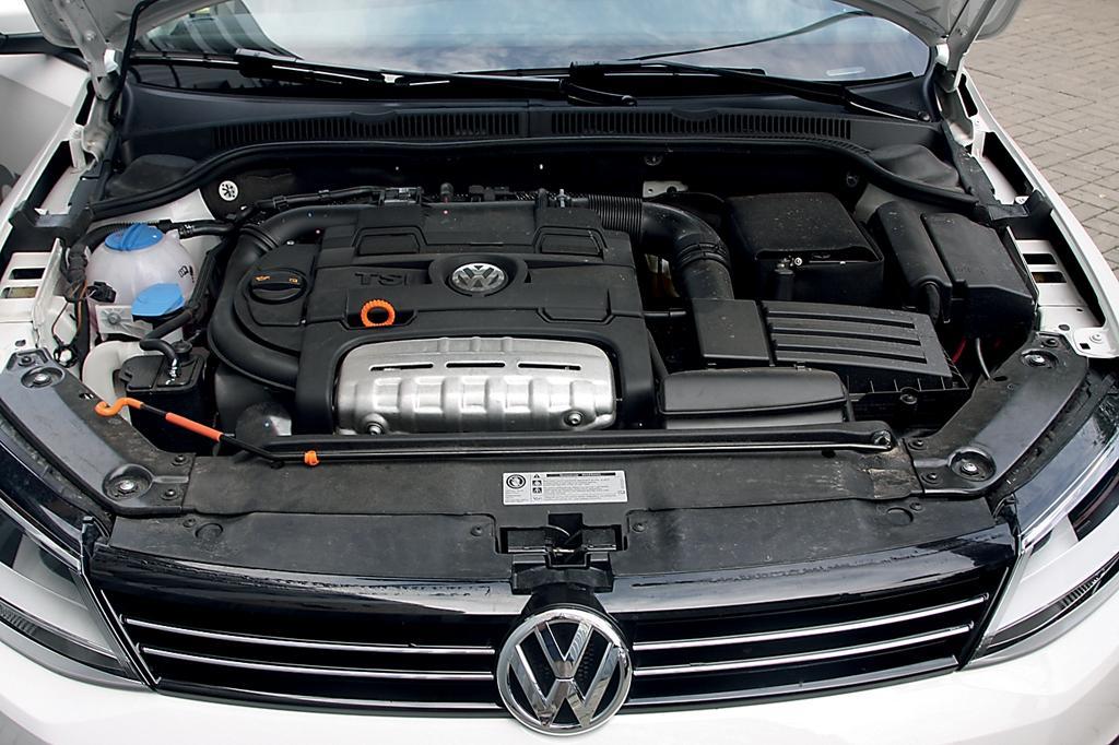 Volkswagen Jetta VI