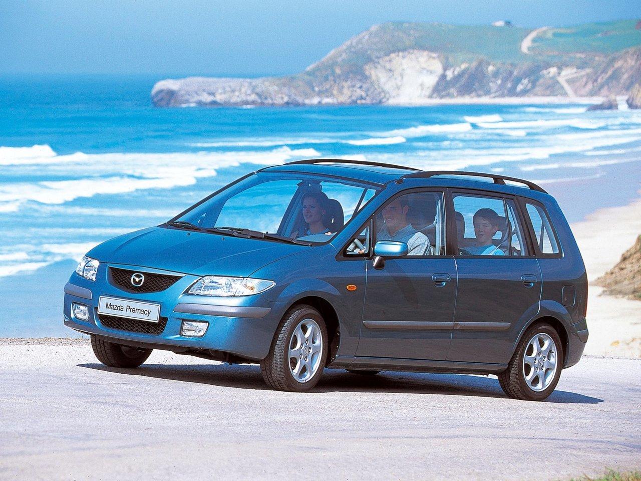 Mazda Premacy I