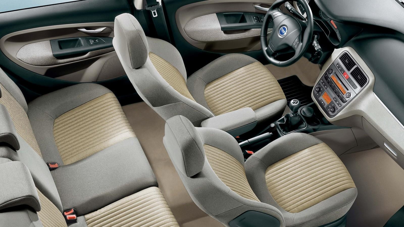 Fiat Grande Punto III