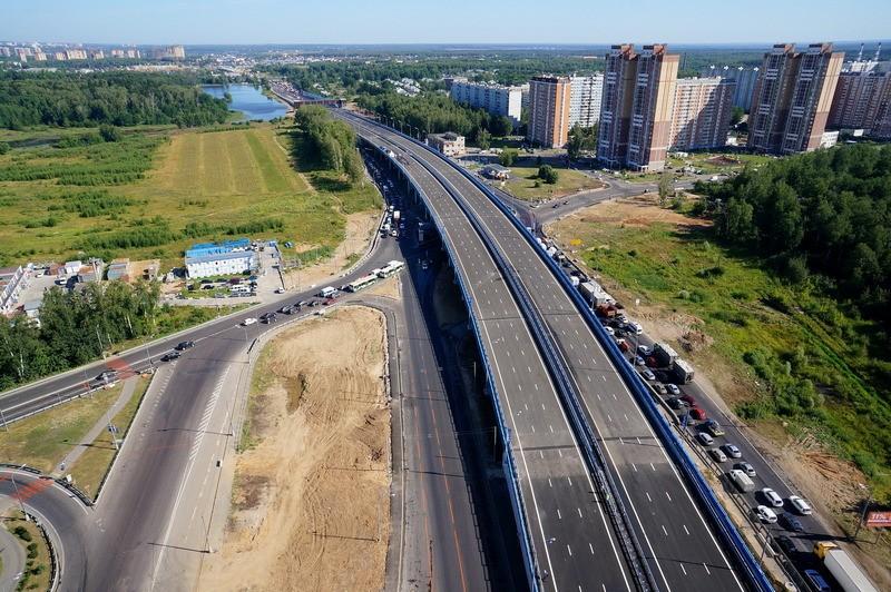 dmitrovskoe-shosse