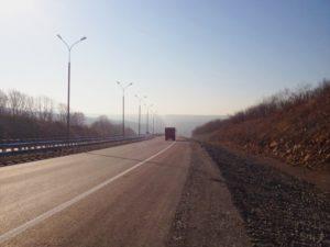 Федера́льная автомоби́льная доро́га А370 «Уссу́ри» (до 2011 — М60)
