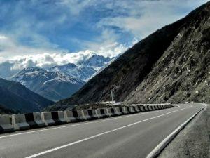 Транскавказская магистраль А164