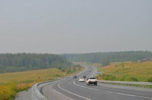 Федеральная автомобильная дорога Р255 «Сибирь»