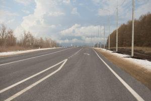 Федеральная автомобильная дорога Р-22 «Каспий» (в прошлом М6.)