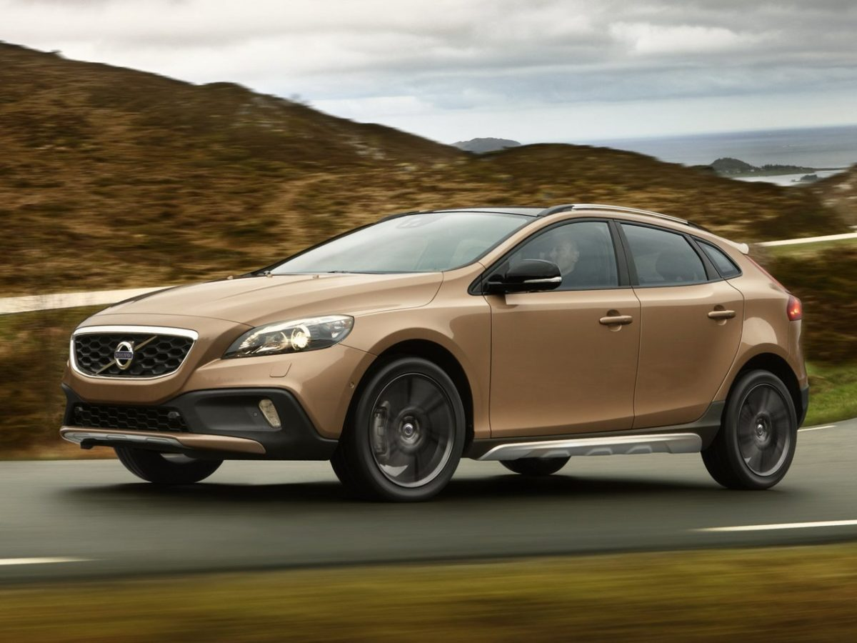 Volvo V40 Cross Country I