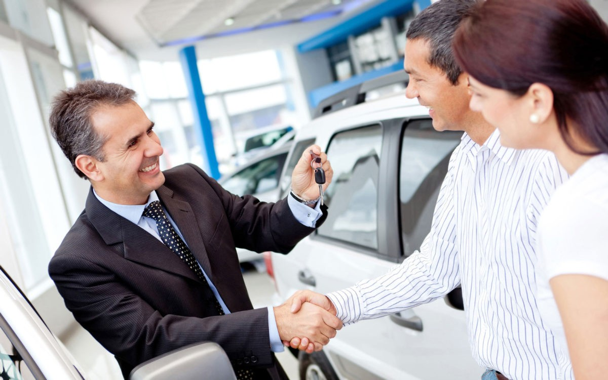 Готовимся к сделке с автосалоном