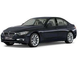 BMW 3 серии F30
