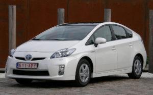 Toyota Prius III XW30