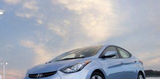 Hyundai Elantra V MD