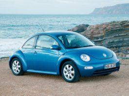 Volkswagen Beetle А4