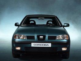 Seat Cordoba I