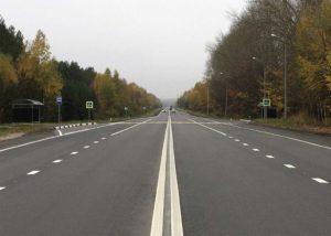 Автодорога Р158