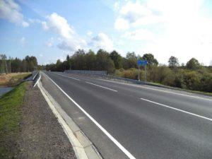 Автодорога Р56
