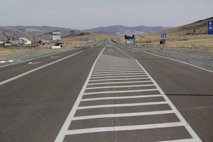 federalnaya avtomobilnaya doroga a340