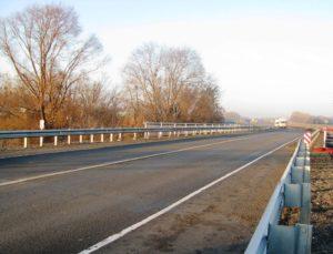 Автомобильная дорога федерального значения Р241