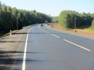 Автомобильная дорога федерального значения Р243