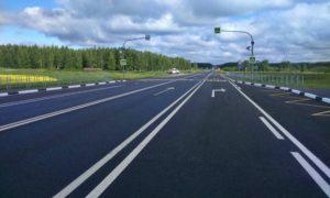 Автомобильная дорога федерального значения Р351 Екатеринбург—Тюмень