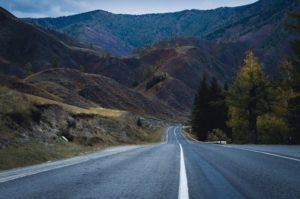 Федеральная автомобильная дорога Р256 «Чуйский тракт»