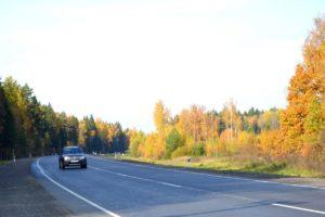 Автомобильная дорога федерального значения А130
